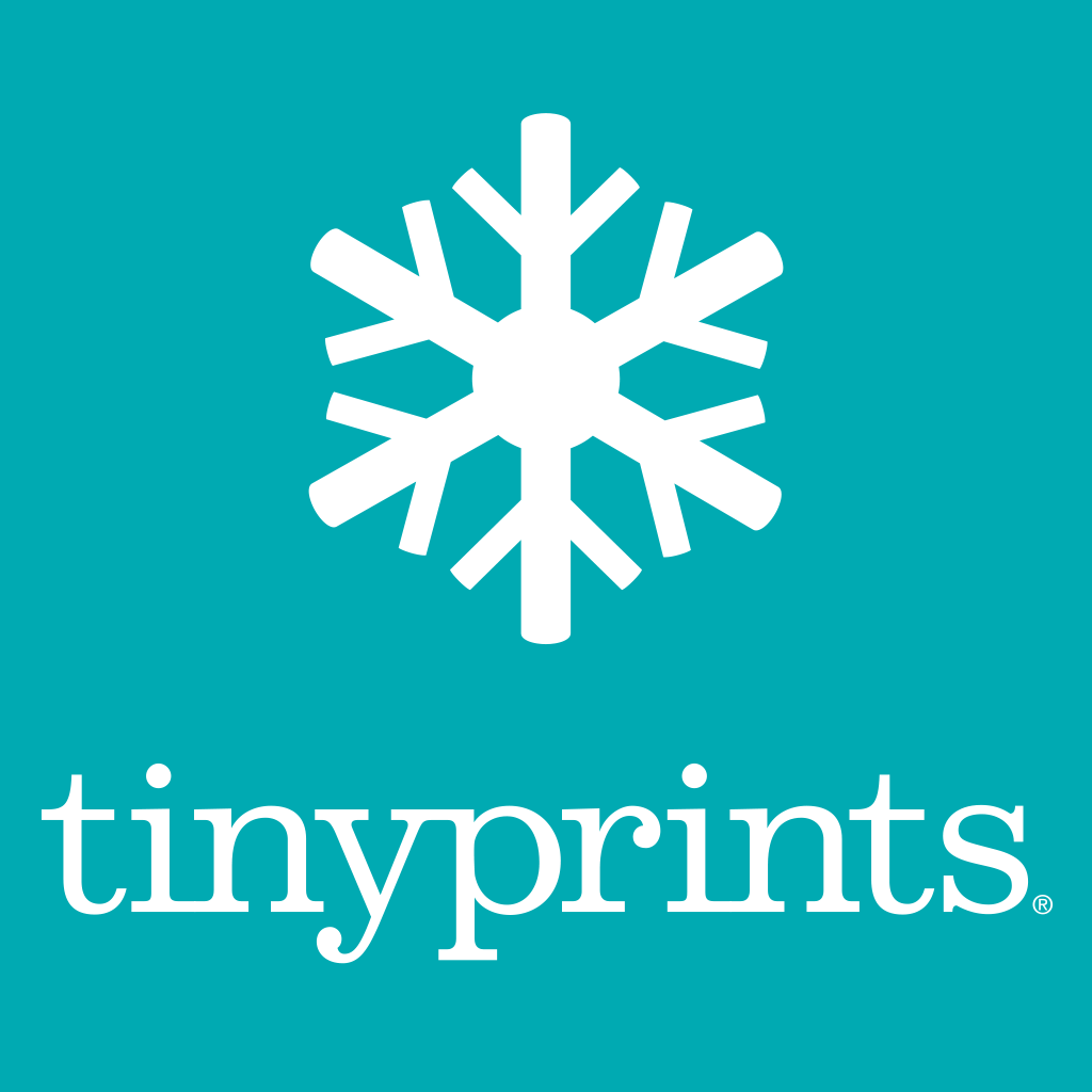 With fast shipping, superb service and seamless access to Shutterfly's photo management solution, Tiny Prints makes it easy to create a lasting impression. For more information about Tiny Prints, visit their site. Since , Tiny Prints has been part of the Shutterfly, Inc family of premium lifestyle brands.