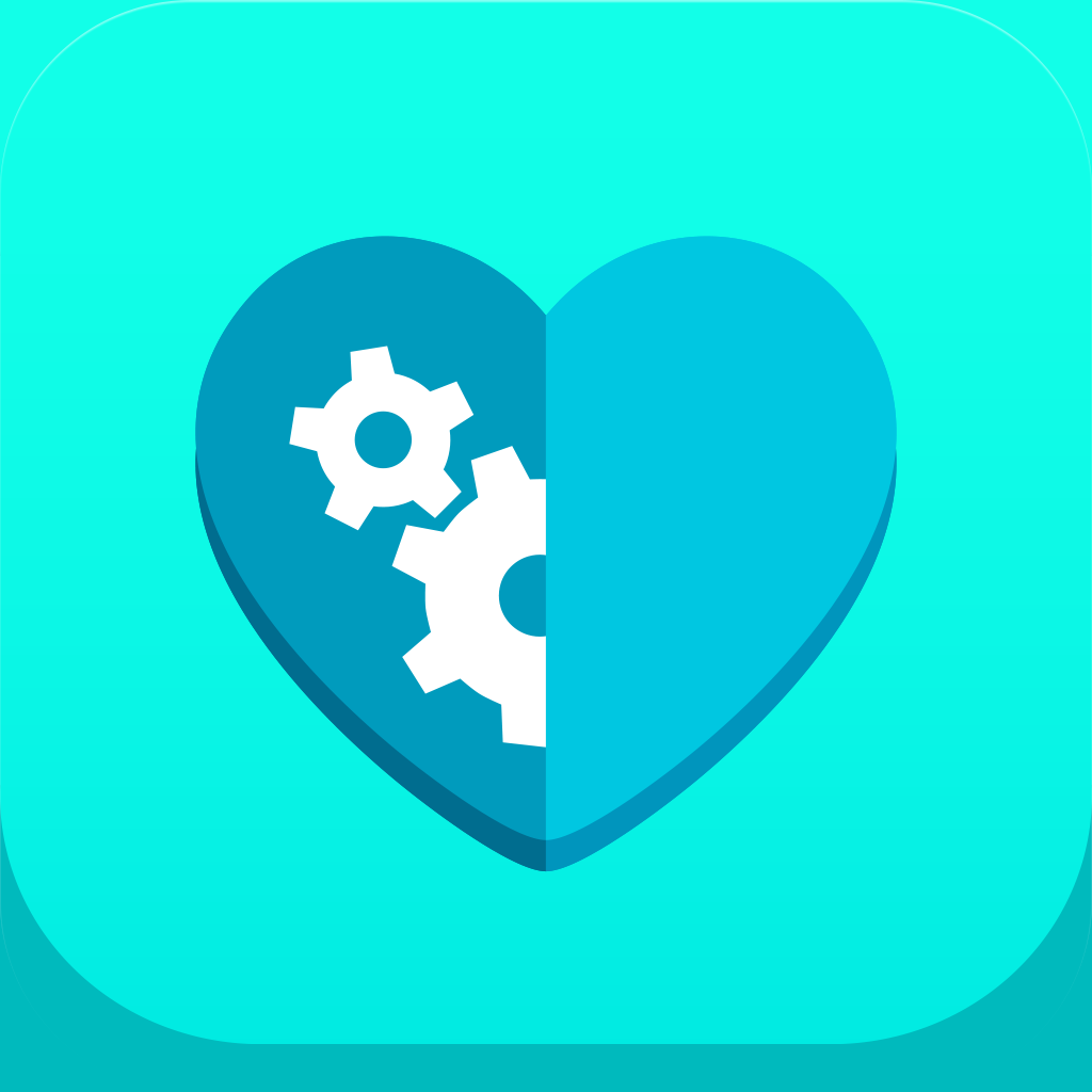BodyWise: Health & Fitness Tracker by Michael Halligan icon